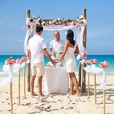 Туристическое агентство СВ-тур Свадебная церемония на Кубе, Sol Palmeras 4* - фото 1
