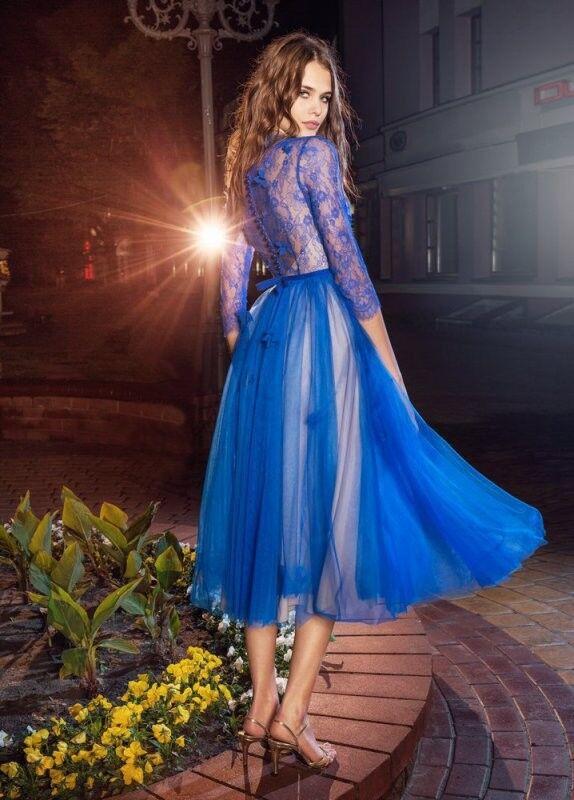 Вечернее платье Papilio Вечернее платье 216 - фото 3