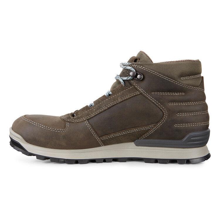 Обувь мужская ECCO Ботинки OREGON 826034/51190 - фото 2