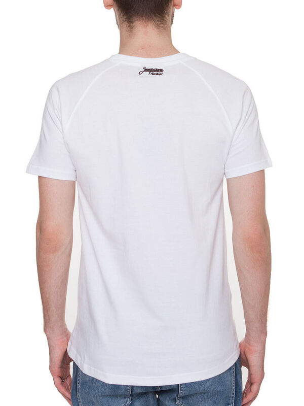 Кофта, рубашка, футболка мужская Запорожец Футболка «ZH Logo» SKU0119000 - фото 2