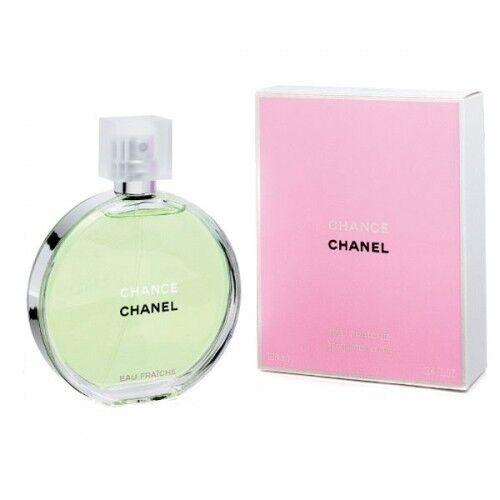 Парфюмерия Chanel Туалетная вода Chance Fraiche, 100 мл - фото 1
