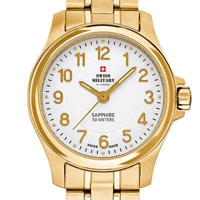 Часы Swiss Military by Chrono Наручные часы SM30138.05 - фото 1