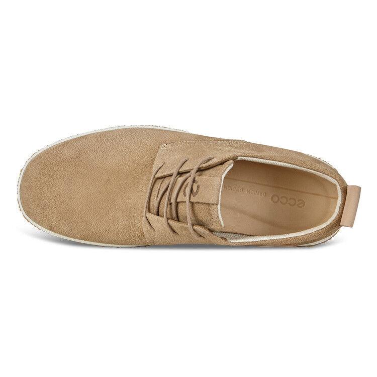 Обувь мужская ECCO Полуботинки CREPETRAY 200354/51050 - фото 4