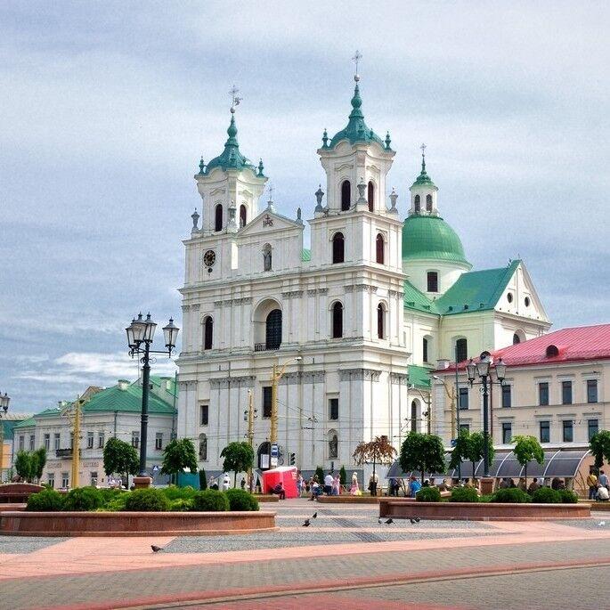 Организация экскурсии Никатур Автобусный тур №4 «Weekend в Беларуси: Минск – Дудутки – Гродно – Коробчицы» - фото 1