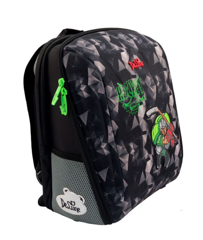 Магазин сумок DeLune Рюкзак школьный 7-121 - фото 2