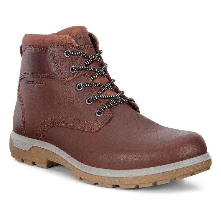 Обувь мужская ECCO Ботинки высокие WHISTLER 833684/50653 - фото 1