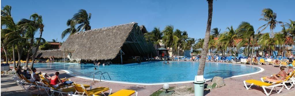 Туристическое агентство VIP TOURS Отдых на Кубе, Brisas Santa Lucia 4* - фото 6