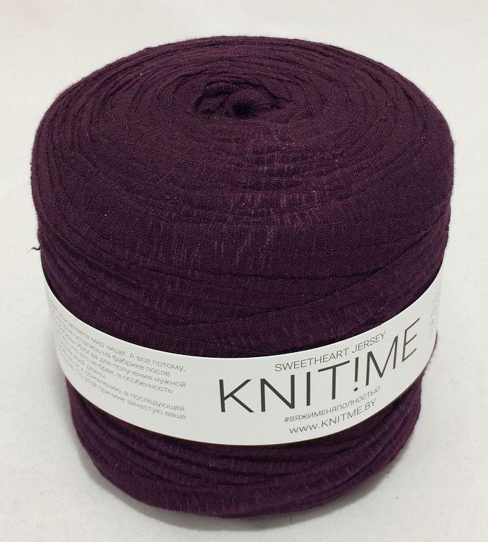 Товар для рукоделия Knit!Me Ленточная пряжа Sweetheart Jersey - SJ068 - фото 1