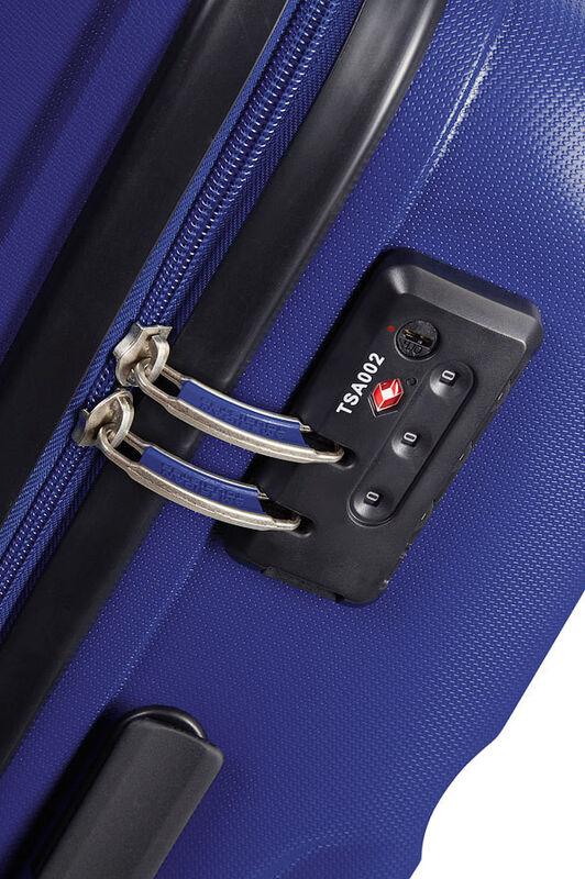 Магазин сумок American Tourister Чемодан Bon Air 85a*41 001 - фото 4