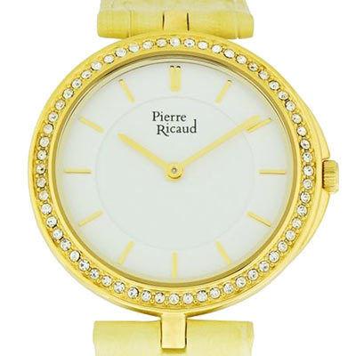 Часы Pierre Ricaud Наручные часы P21063.1213QZ - фото 1