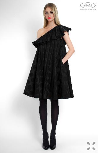 Платье женское Pintel™ Платье Bellenyü - фото 3