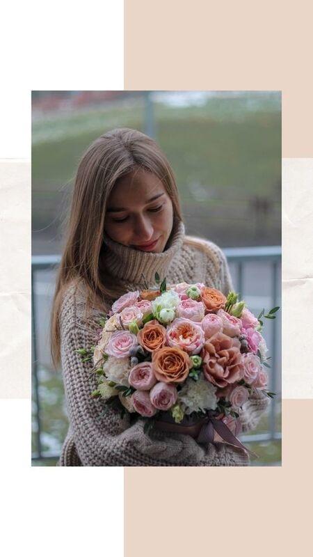 Магазин цветов Cvetok.by Букет «Откровение» - фото 3