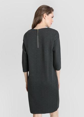 Платье женское O'stin Платье женское с молнией на спинке LT4W14-G8 - фото 3