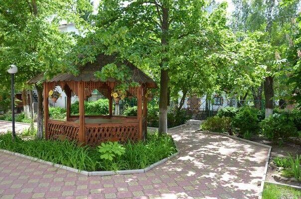 Туристическое агентство Сан Далитур Пляжный тур в Затоку, Украина, база отдыха «Загар» - фото 4