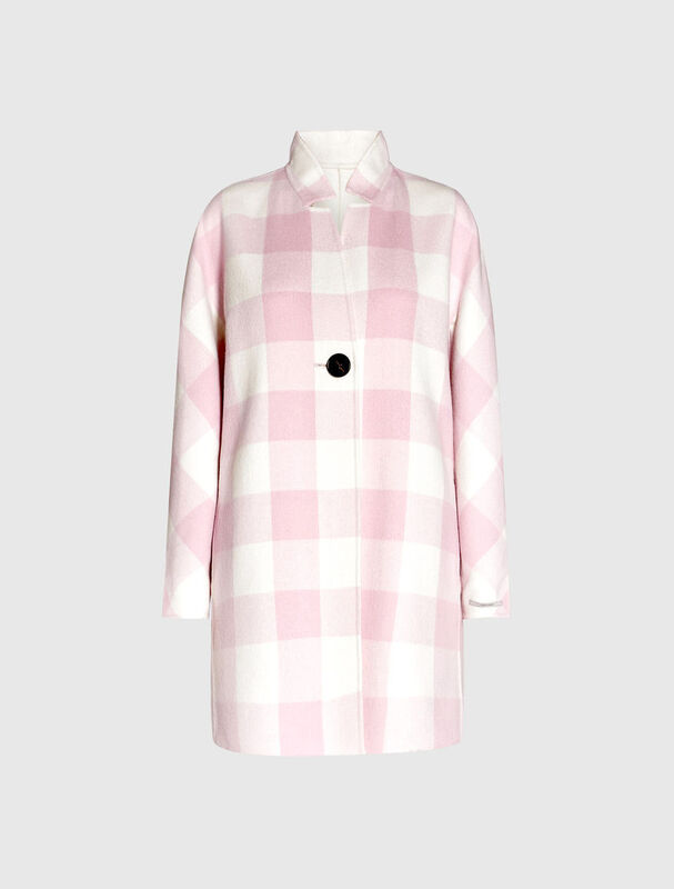 Верхняя одежда женская Marella Пальто Papaile 3081027102004 - фото 4