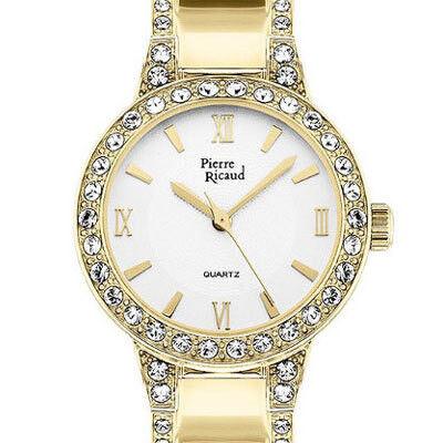 Часы Pierre Ricaud Наручные часы P21074.1163QZ - фото 1