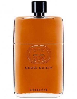 Парфюмерия Gucci Туалетная вода Guilty Absolute - фото 1