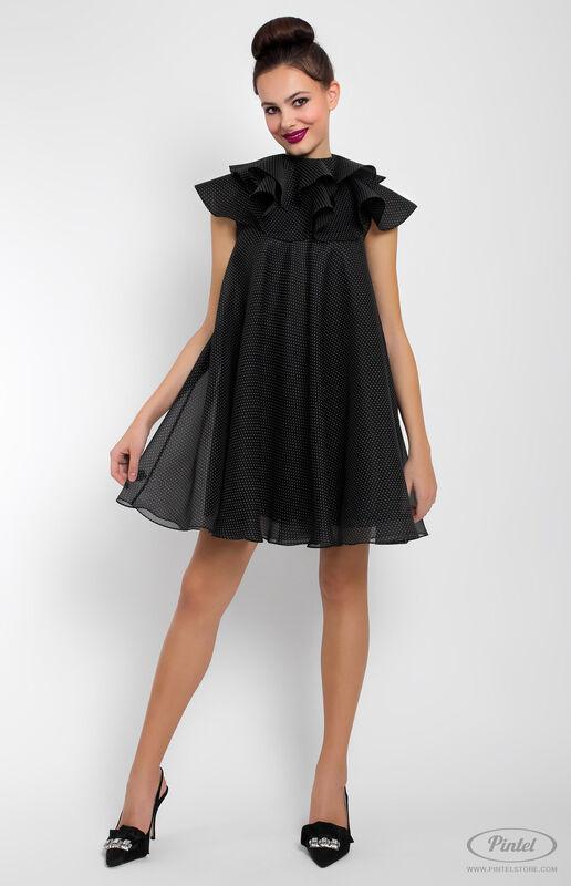 Платье женское Pintel™ Мини-платье А-силуэта Mino - фото 1