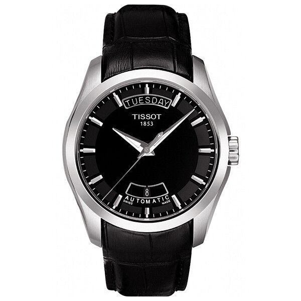 Часы Tissot Наручные часы T035.407.16.051.00 - фото 1