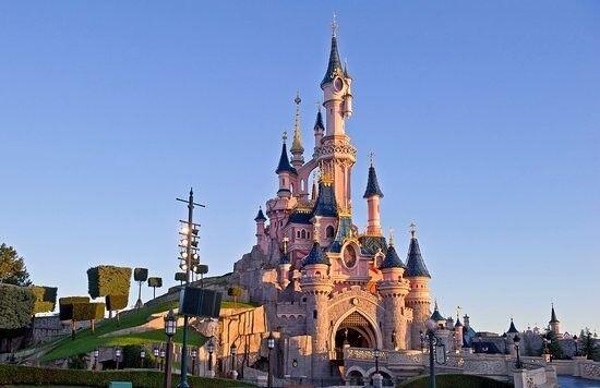 Туристическое агентство Респектор трэвел Экскурсионный автобусный тур «В Париж через Германию» - фото 3