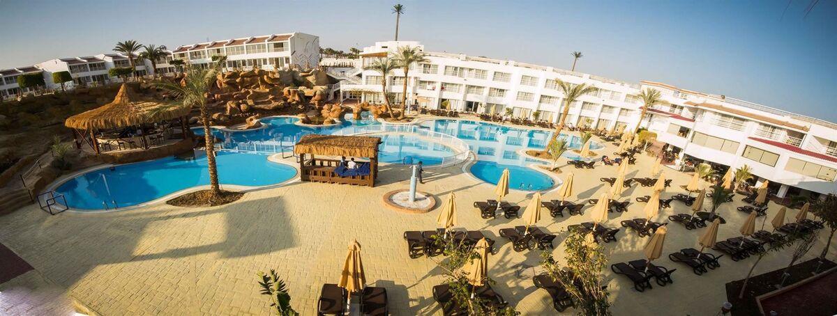 Туристическое агентство Санни Дэйс Пляжный авиатур в Египет, Шарм-эль-Шейх, Sharming Inn Hotel 4* - фото 2