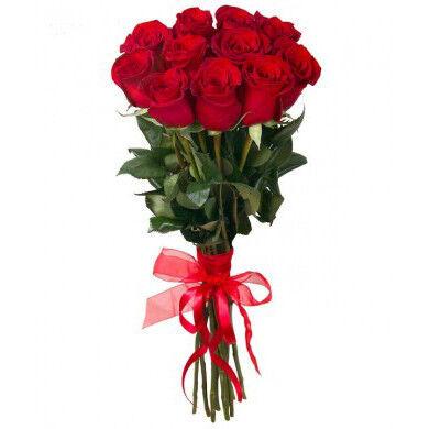 Магазин цветов Фурор Букет «Свобода» - фото 1