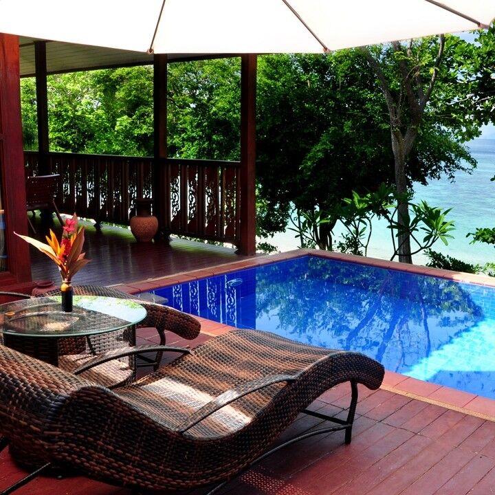 Туристическое агентство Denvi Travel Пляжный авиатур в Таиланд, Провинция Краби, Phi Phi Natural Resort 3* - фото 1