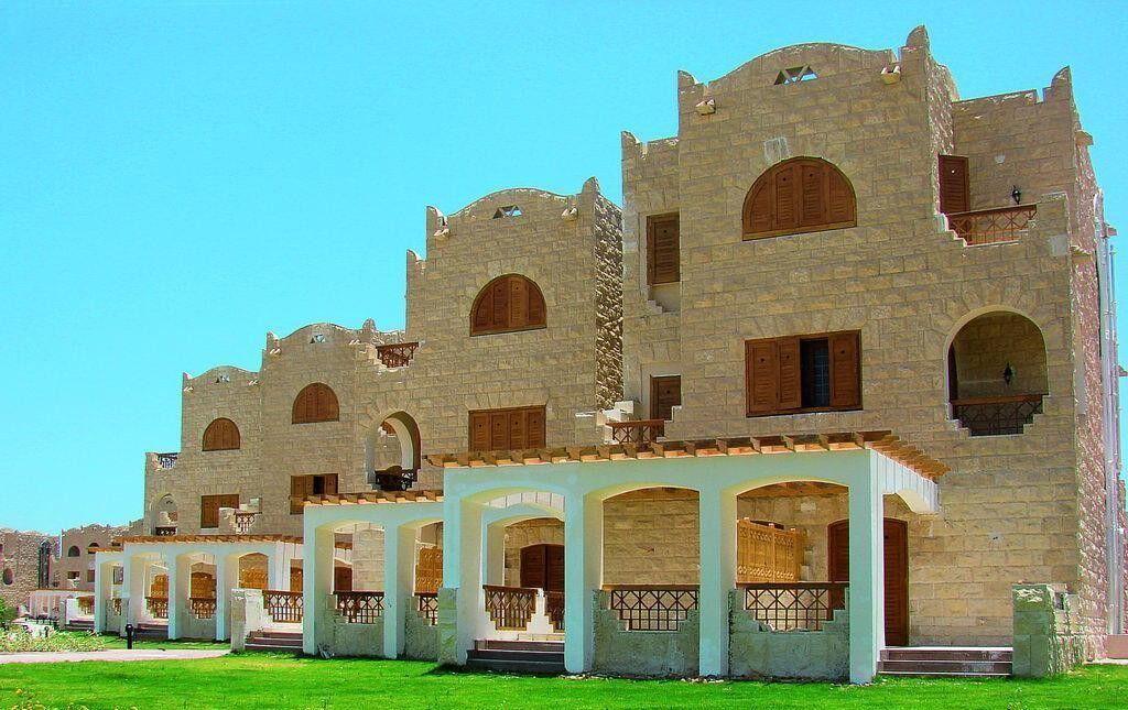 Туристическое агентство Санни Дэйс Пляжный авиатур в Египет, Хургада, Royal Lagoons Aqua Park Resort Hurghada 5* - фото 2