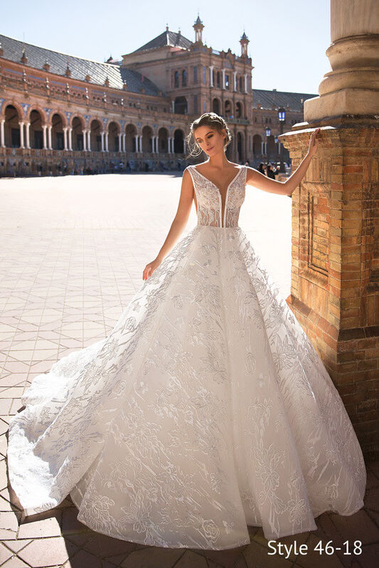 Свадебный салон Giovanna Alessandro Gabriela - фото 3