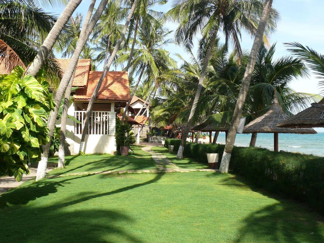 Туристическое агентство Отдых и Туризм Пляжный авиатур во Вьетнам, Фантьет, Hai Au Resort & Spa 3* - фото 3