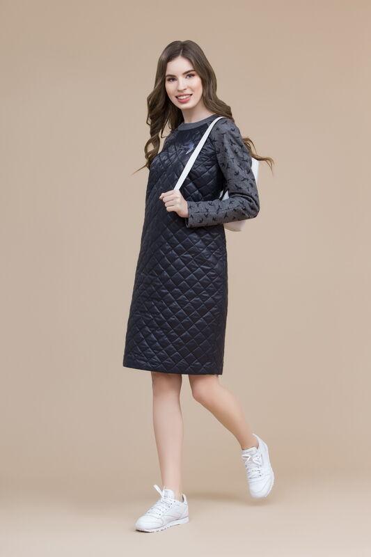 Платье женское Elema Платье женское 5К-8320-1 - фото 1
