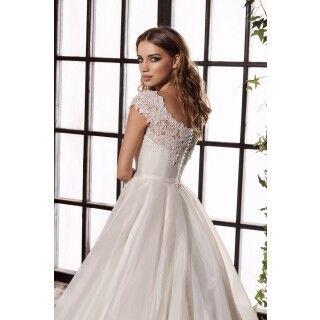 Свадебное платье напрокат Nora Naviano Платье свадебное Bonni - фото 5