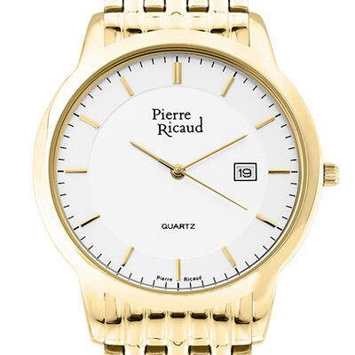 Часы Pierre Ricaud Наручные часы P91059.1113Q - фото 1