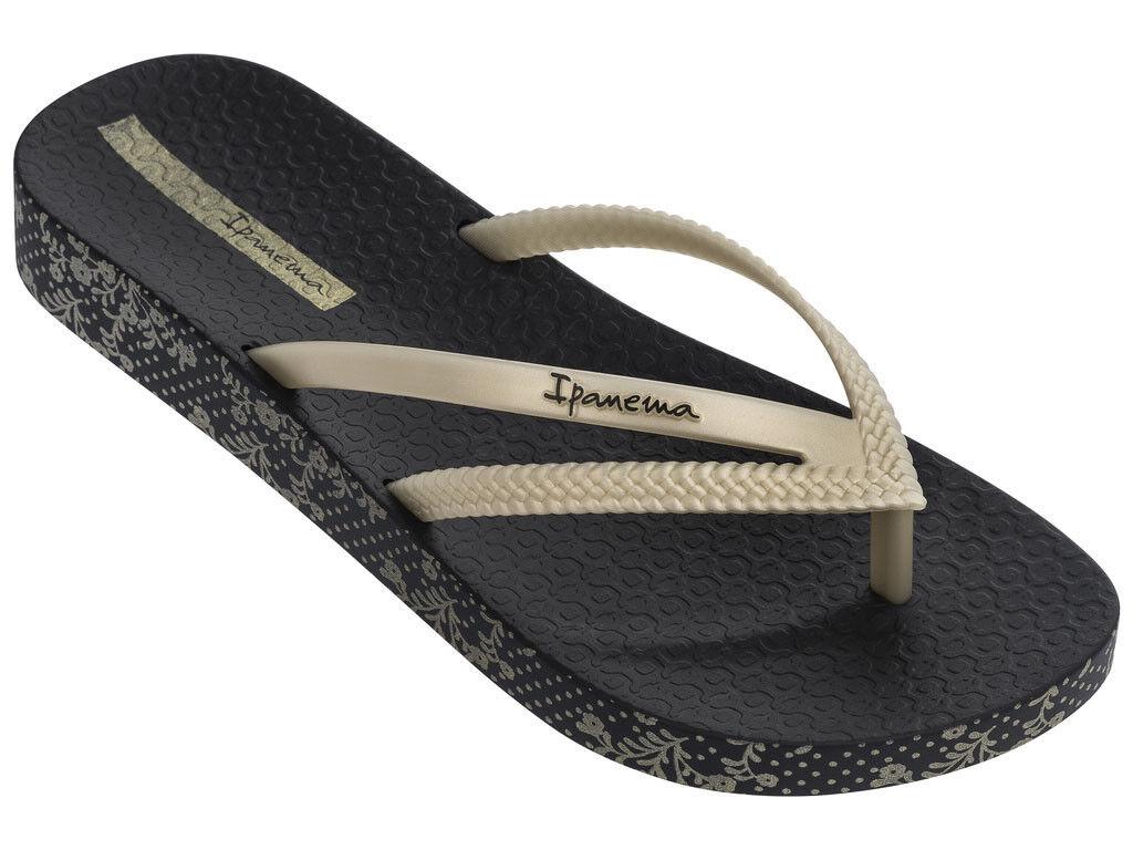 Обувь женская Ipanema Сланцы 82524-23140 - фото 1