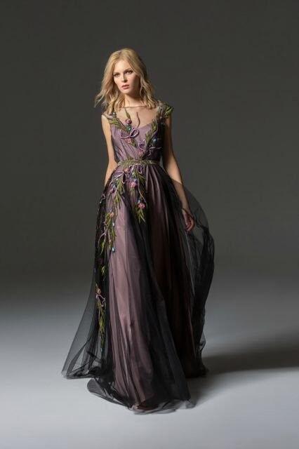 Вечернее платье Papilio Вечернее платье 0340 - фото 3