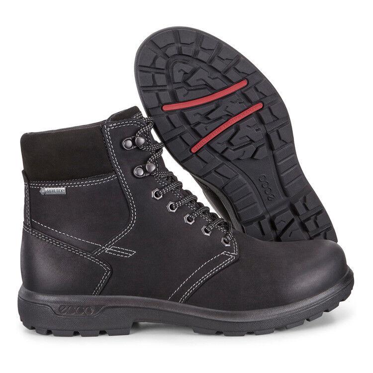 Обувь мужская ECCO Ботинки высокие WHISTLER 833614/51052 - фото 8