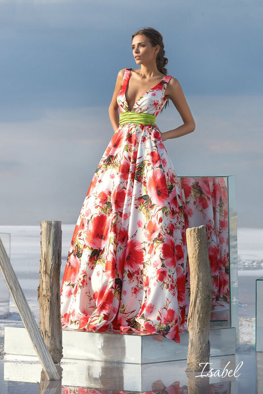 Вечернее платье Lanesta Вечернее платье Isabel - фото 1