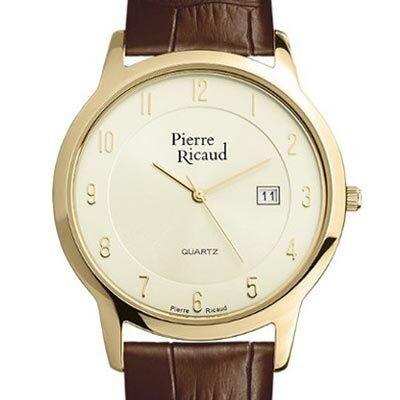 Часы Pierre Ricaud Наручные часы P51059.1221Q - фото 1