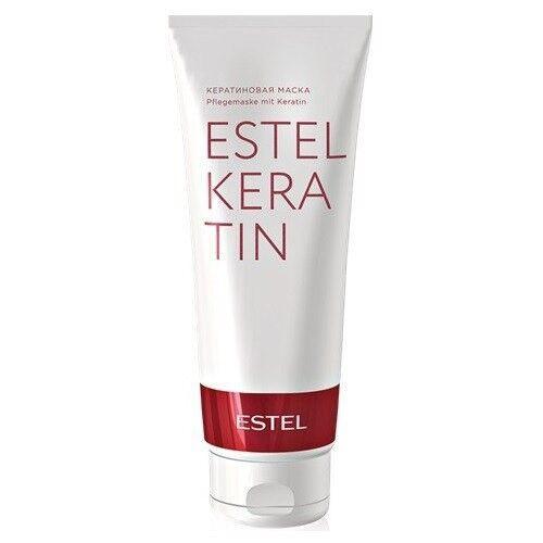 Уход за волосами Estel Кератиновая маска для волос - фото 1