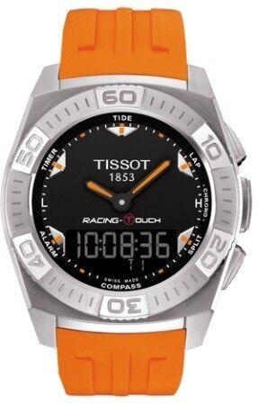 Часы Tissot Наручные часы T002.520.17.051.01 - фото 1