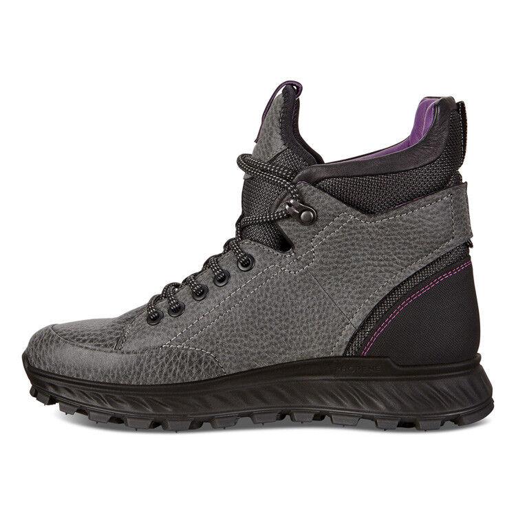 Обувь женская ECCO Кроссовки высокие EXOSTRIKE L 832303/01001 - фото 2