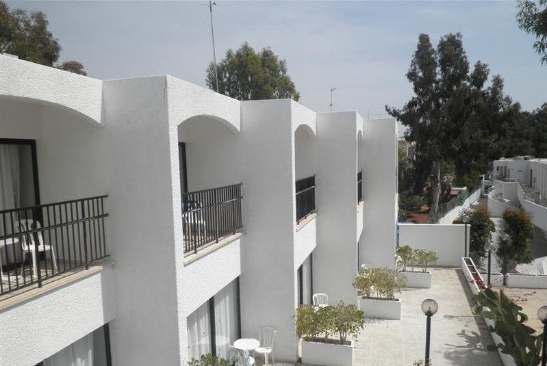 Туристическое агентство Санни Дэйс Пляжный авиатур на о. Кипр, Лимассол, Lobelia Park Beach Annex 3* - фото 3