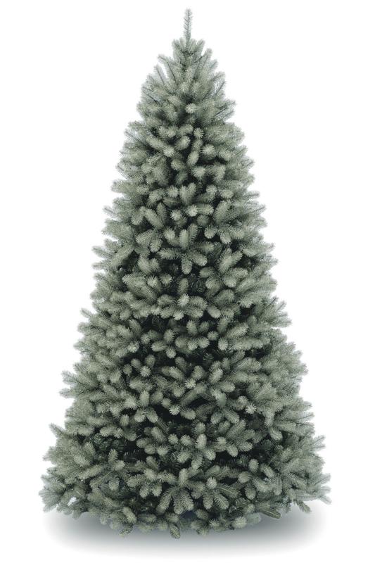 Елка и украшение National Tree Company Ель искусственная «Douglas», 2.13 м - фото 1