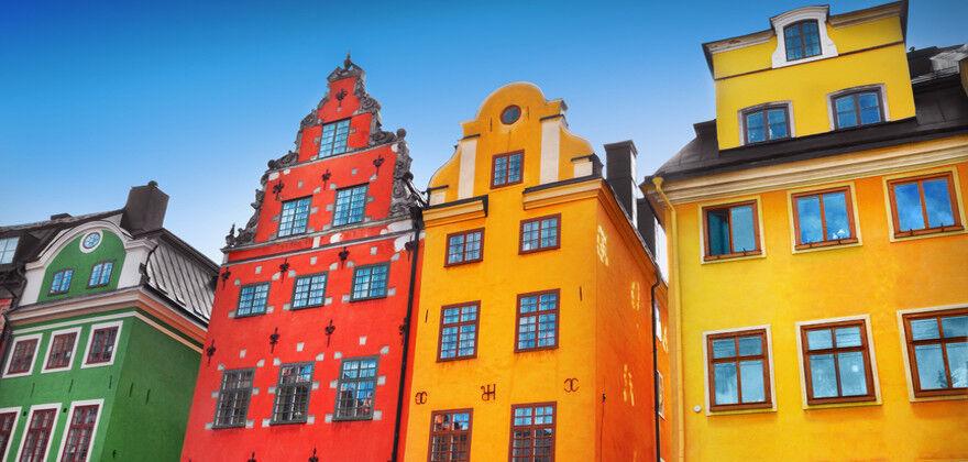 Туристическое агентство Яканата тур Экскурсионный тур «Скандинавский круиз» - фото 5