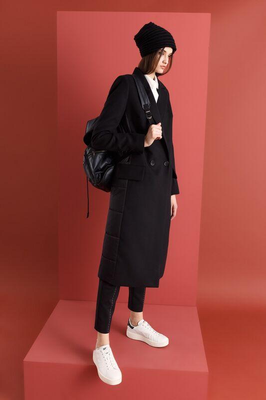 Верхняя одежда женская Favorini Пальто женское 11418 - фото 1