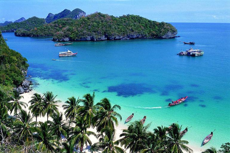 Туристическое агентство Южный край Туры в Таиланд с экономией до 35% - фото 4