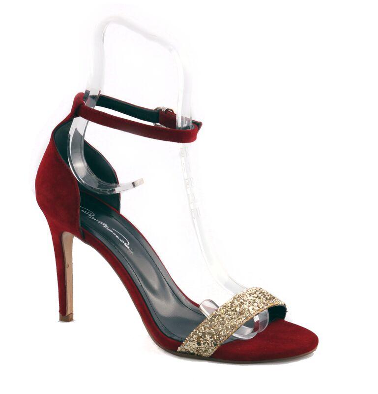 Обувь женская Du Monde Туфли женские 39 - фото 1
