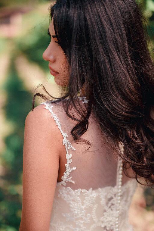Свадебный салон Артемида Свадебное платье Azalia - фото 3