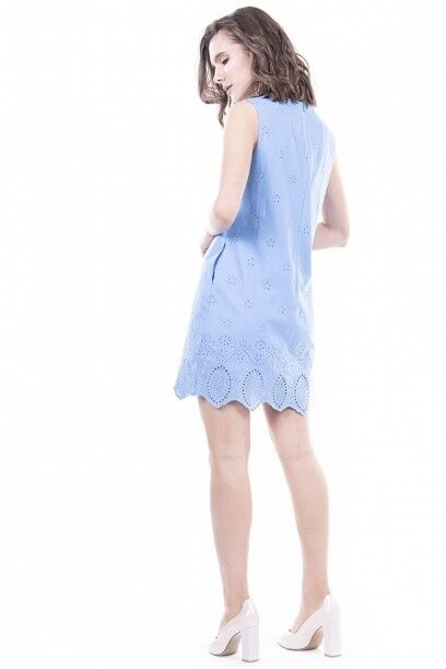 Платье женское SAVAGE Платье женское арт. 915569 - фото 4