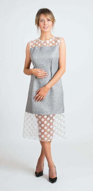 Вечернее платье Sayya Вечернее платье 512 - фото 1